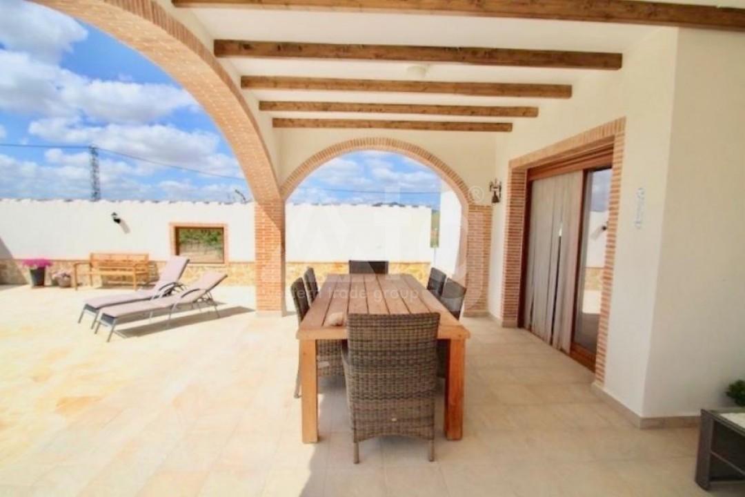 2 bedroom Apartment in Finestrat  - UBA116772 - 7