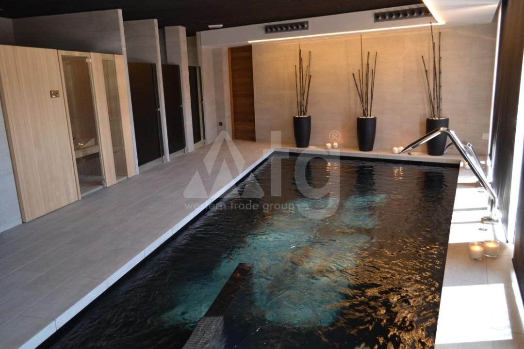 2 bedroom Apartment in Finestrat - CAM115014 - 3