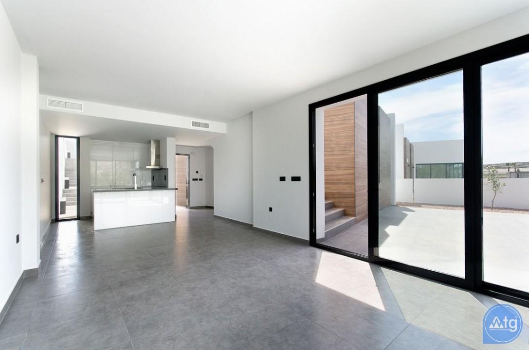 2 bedroom Apartment in Finestrat - CAM115009 - 10