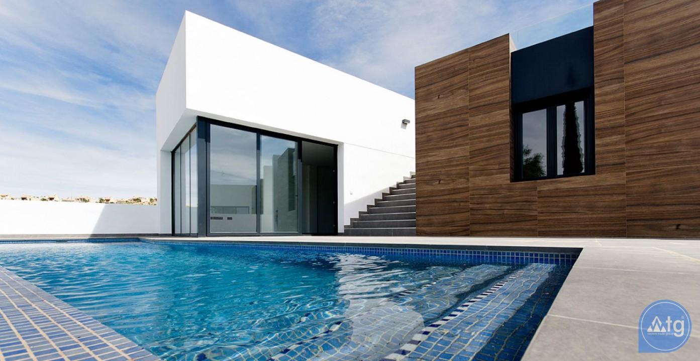 2 bedroom Apartment in Finestrat - CAM115009 - 12
