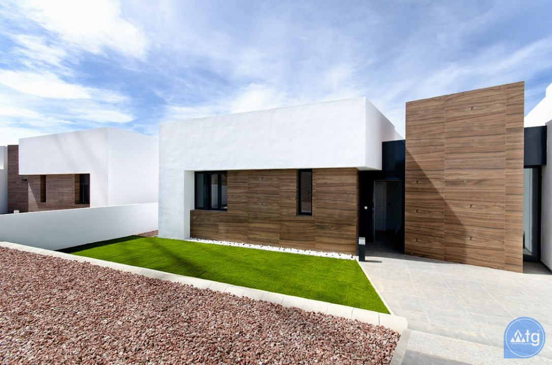 2 bedroom Apartment in Finestrat - CAM115009 - 13
