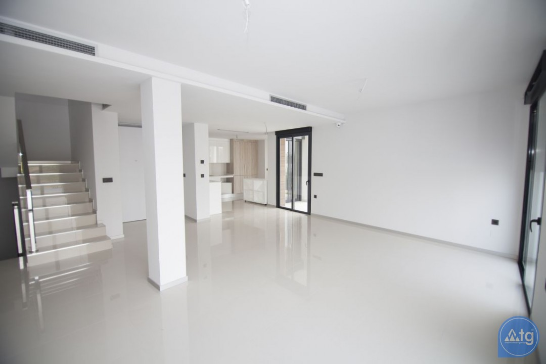 2 bedroom Apartment in Finestrat - CAM115009 - 14