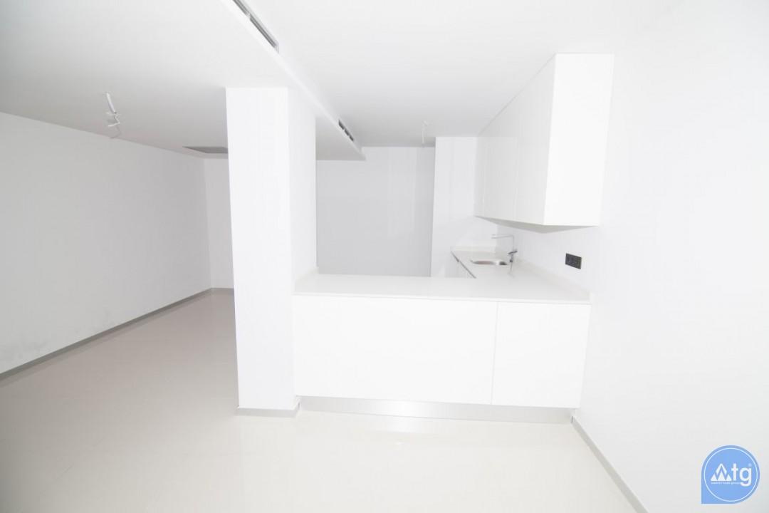 2 bedroom Apartment in Finestrat - CAM115009 - 15