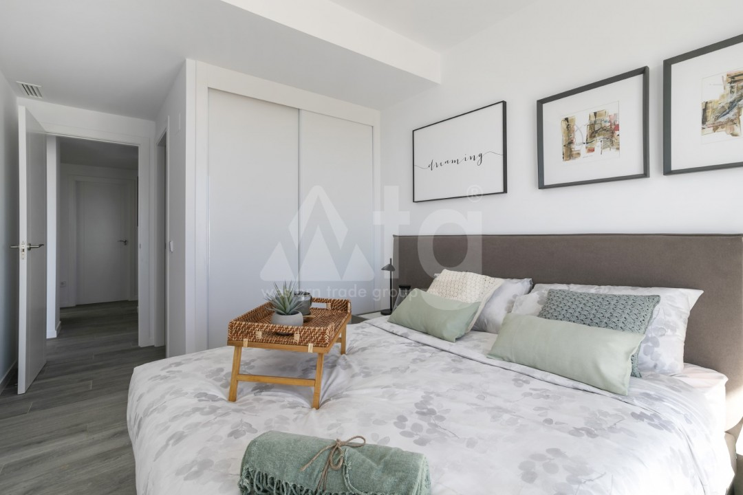 2 bedroom Apartment in Finestrat - CAM115009 - 20