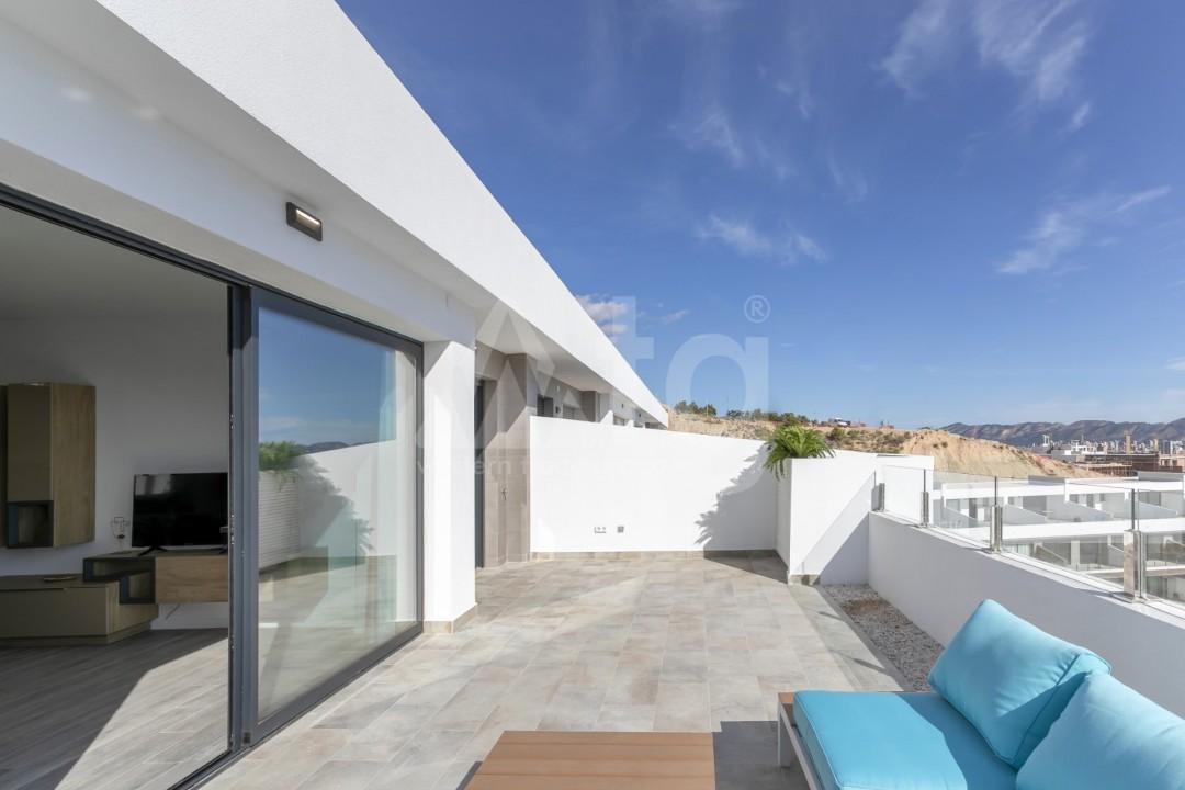 2 bedroom Apartment in Finestrat - CAM115009 - 3