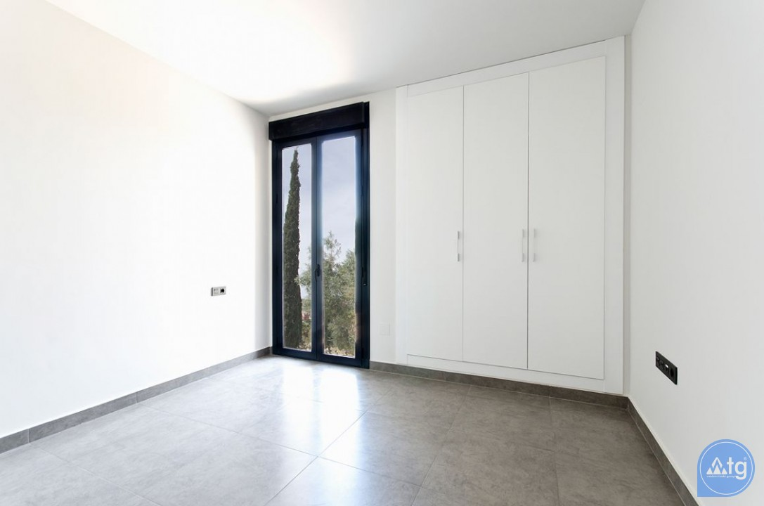 2 bedroom Apartment in Finestrat - CAM115009 - 7