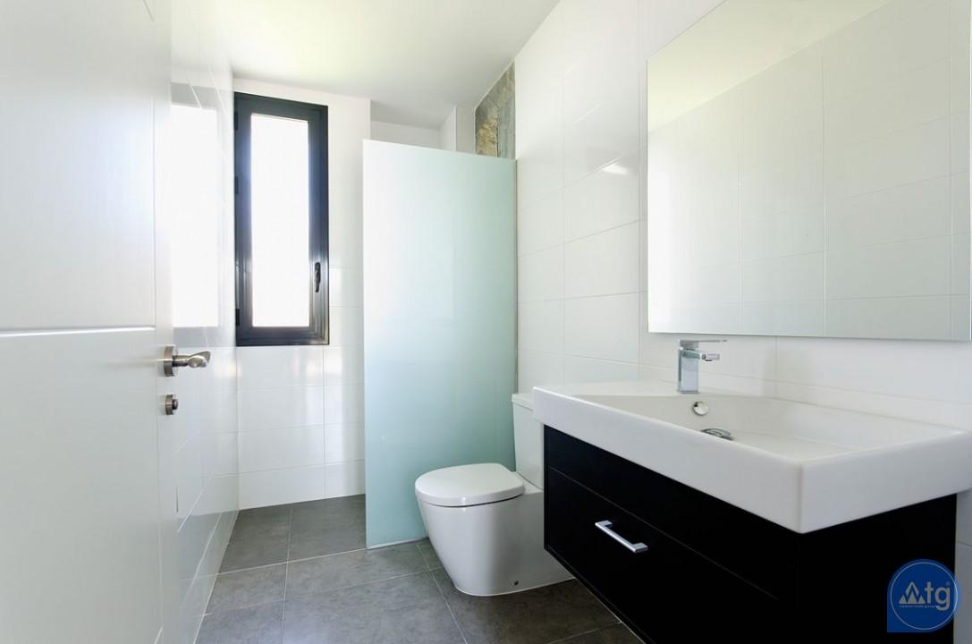 2 bedroom Apartment in Finestrat - CAM115009 - 8