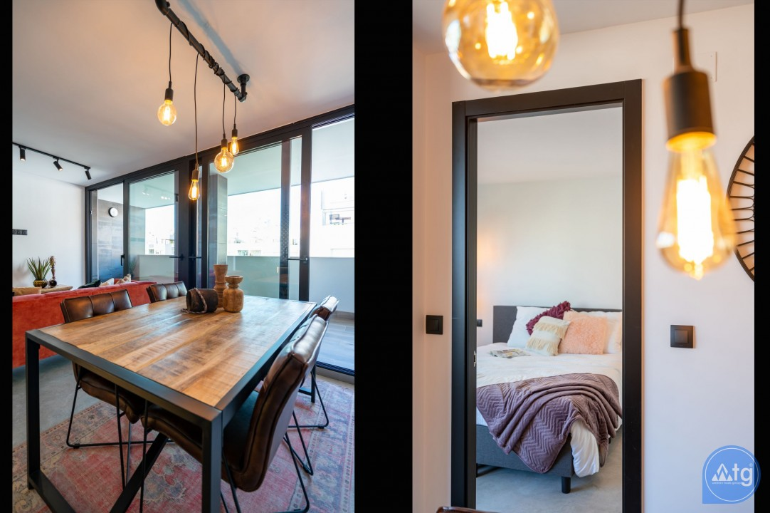 3 bedroom Apartment in Formentera del Segura  - BL119509 - 10