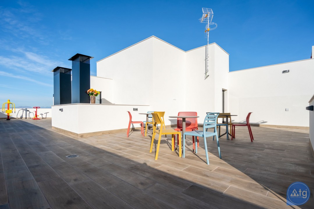 3 bedroom Apartment in Formentera del Segura  - BL119519 - 24