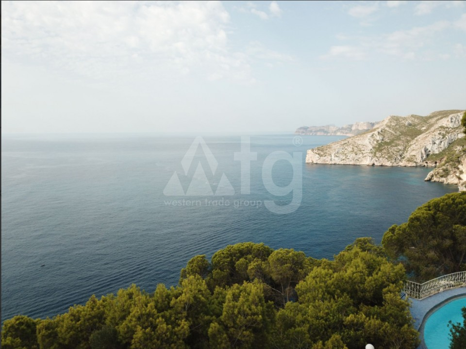 2 bedroom Apartment in Gran Alacant  - NR117342 - 13