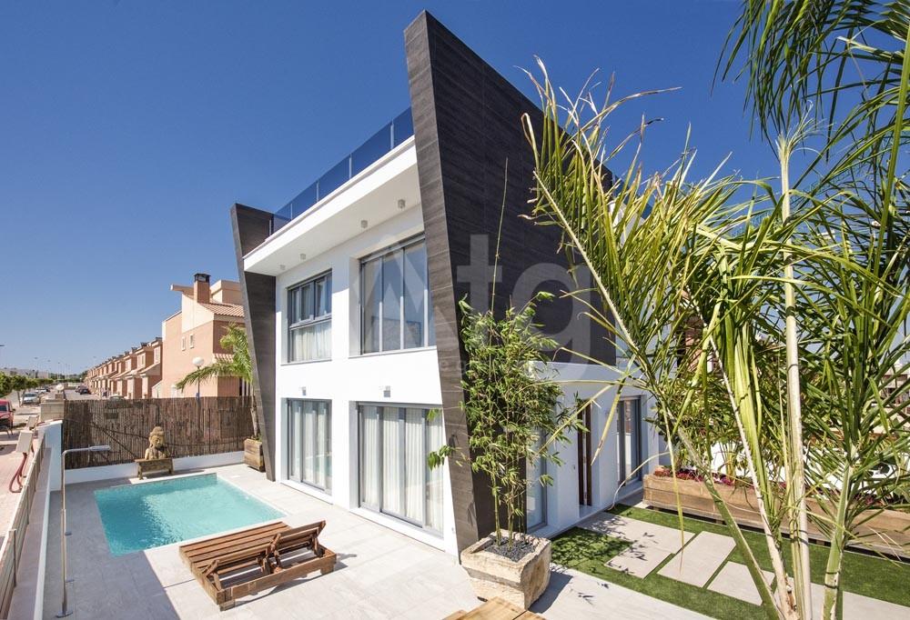 2 bedroom Apartment in Gran Alacant - NR117376 - 1