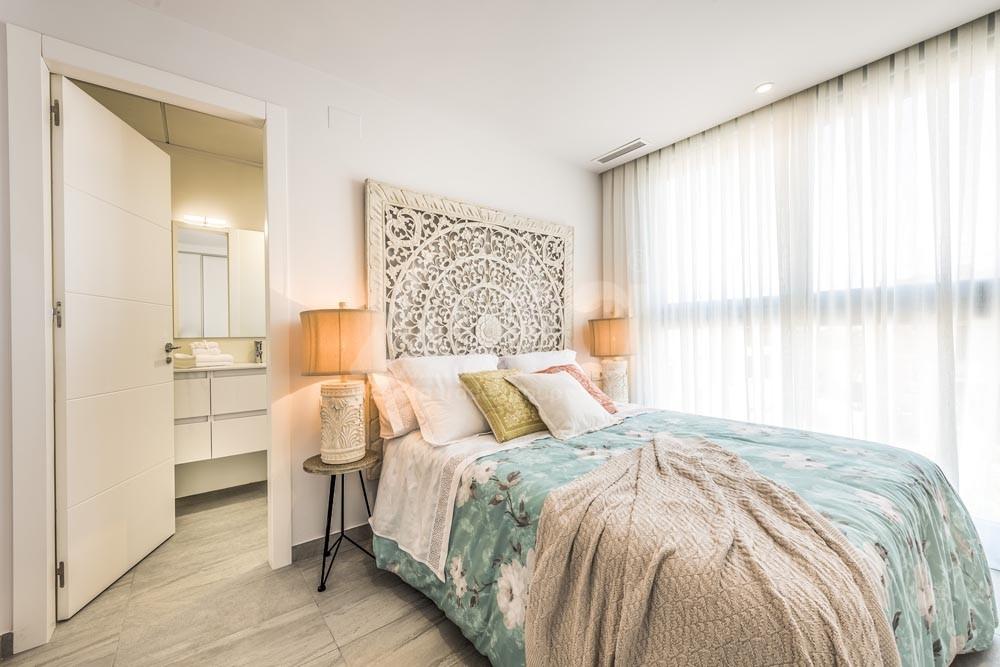 2 bedroom Apartment in Gran Alacant - NR117376 - 12