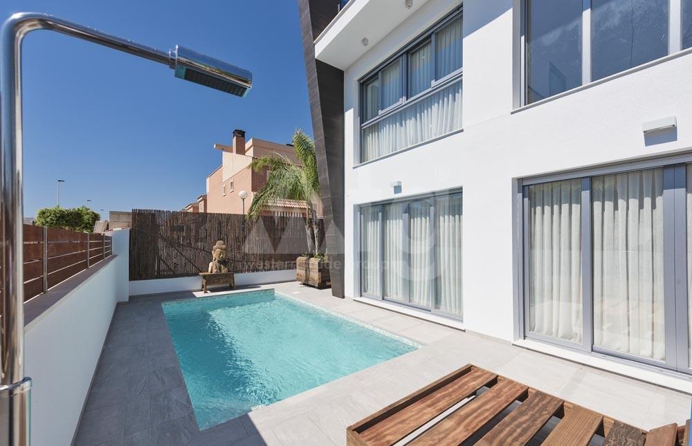 2 bedroom Apartment in Gran Alacant - NR117376 - 3