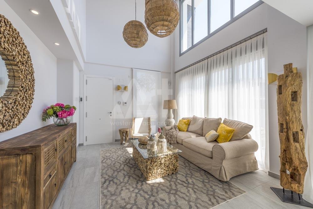 2 bedroom Apartment in Gran Alacant - NR117376 - 7