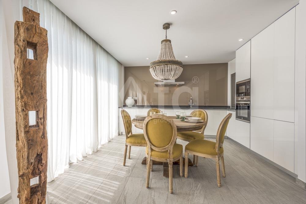 2 bedroom Apartment in Gran Alacant - NR117376 - 8