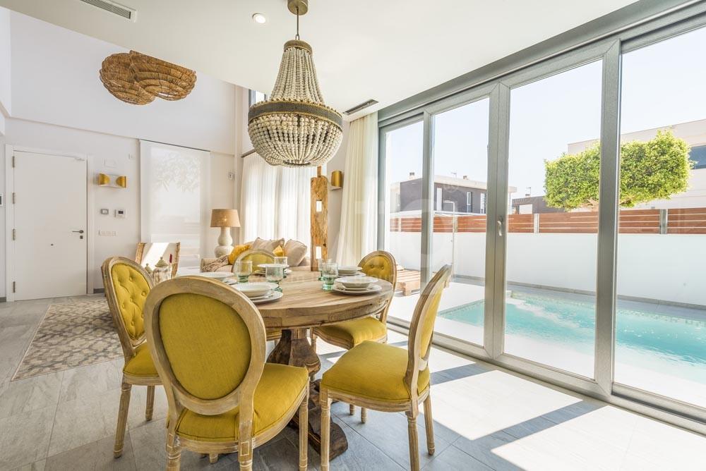 2 bedroom Apartment in Gran Alacant - NR117376 - 9