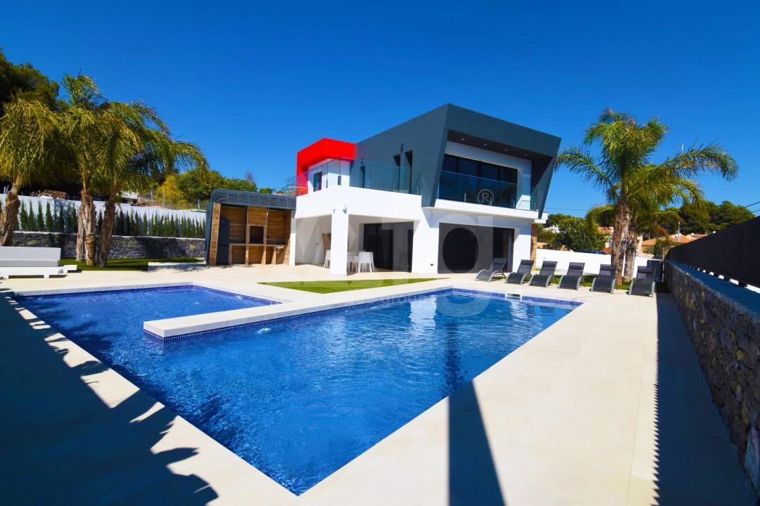 2 bedroom Apartment in Gran Alacant - NR117395 - 1