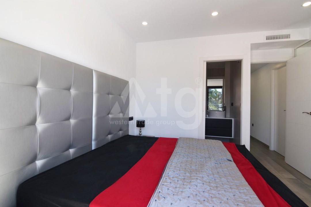 2 bedroom Apartment in Gran Alacant - NR117395 - 12
