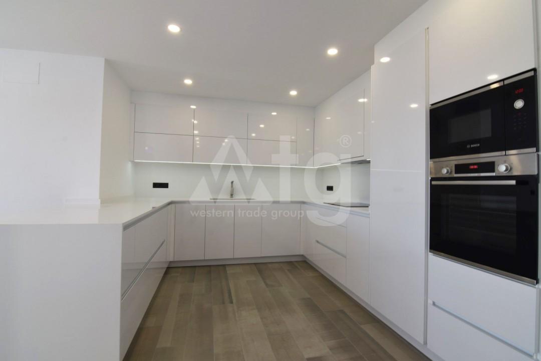 2 bedroom Apartment in Gran Alacant - NR117395 - 8
