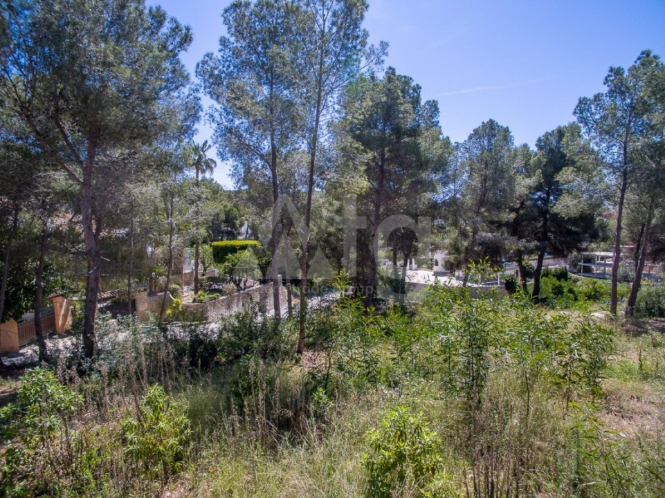 2 bedroom Apartment in Gran Alacant - MAS117222 - 8