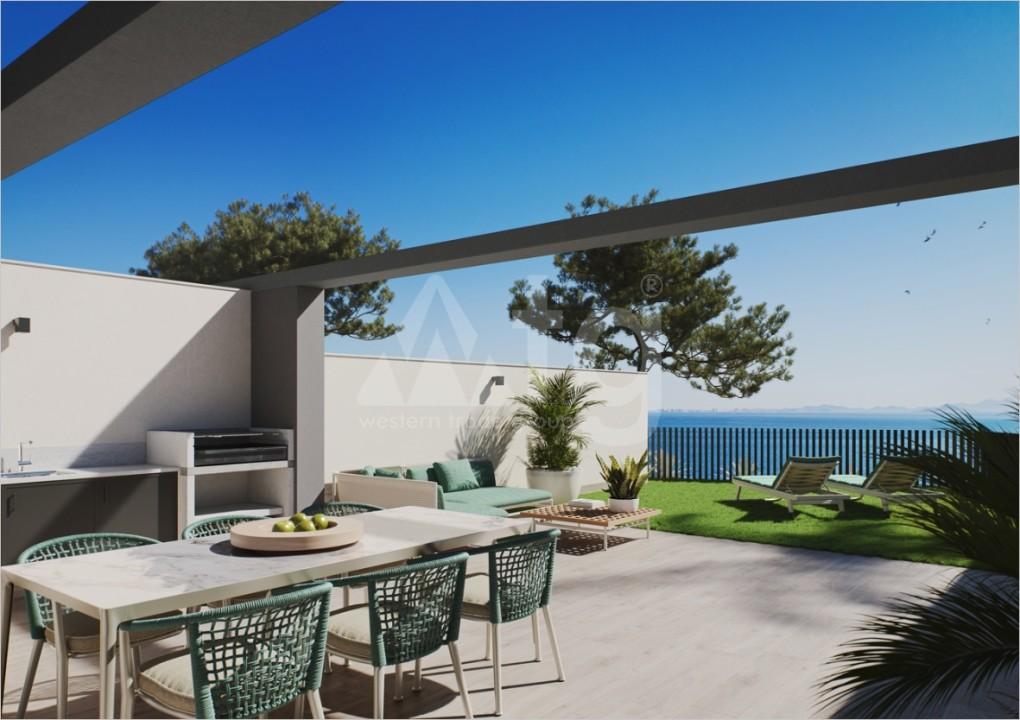 2 bedroom Apartment in Guardamar del Segura - ER7060 - 1