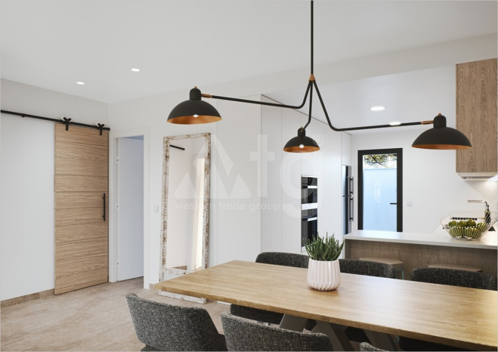 2 bedroom Apartment in Guardamar del Segura - ER7060 - 5