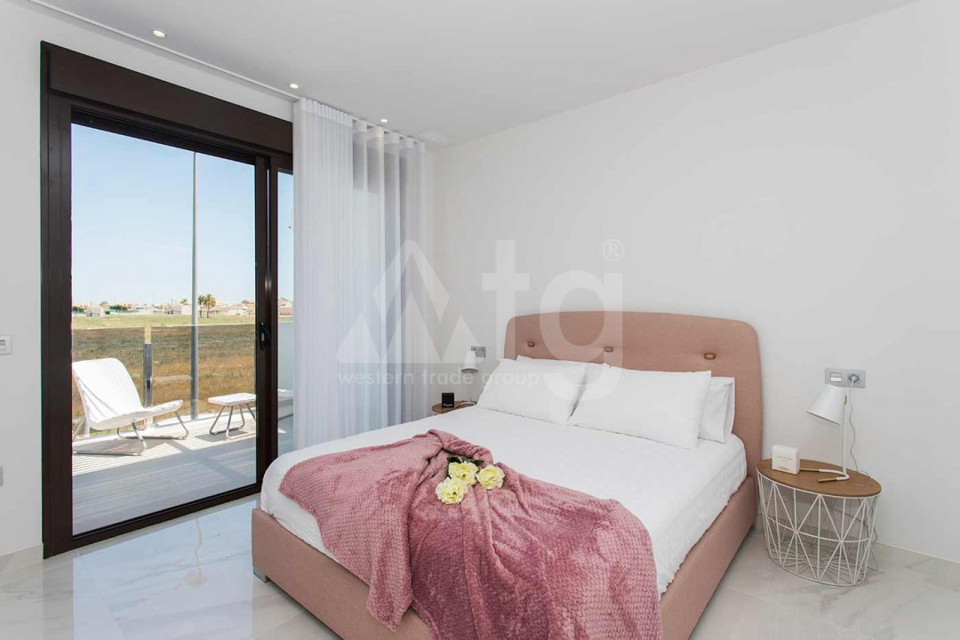 2 bedroom Apartment in Guardamar del Segura  - AT7933 - 10