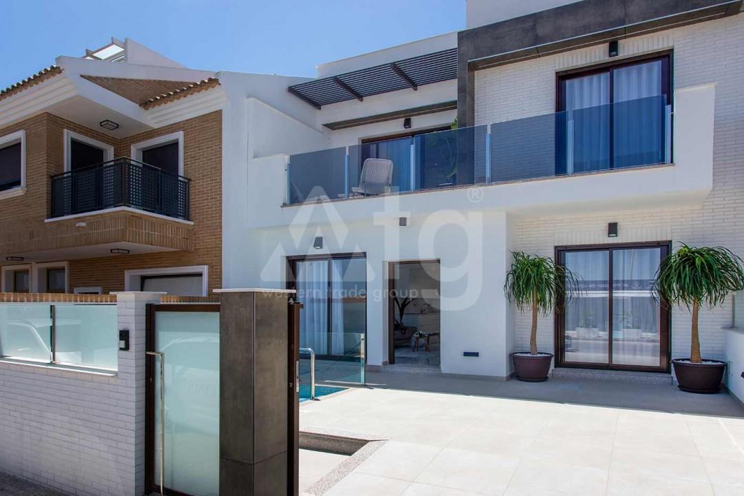 2 bedroom Apartment in Guardamar del Segura  - AT7933 - 2