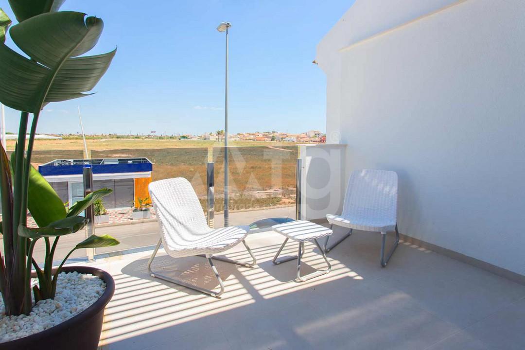 2 bedroom Apartment in Guardamar del Segura  - AT7933 - 3