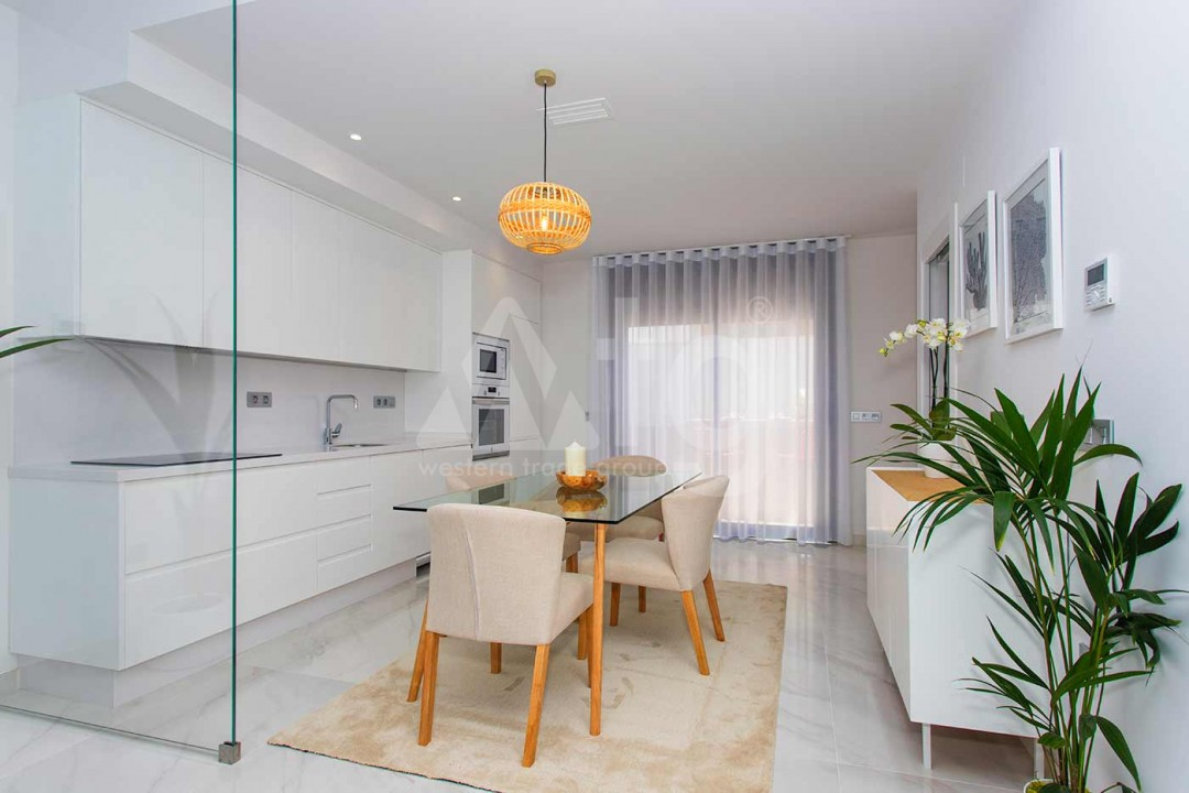 2 bedroom Apartment in Guardamar del Segura  - AT7933 - 8