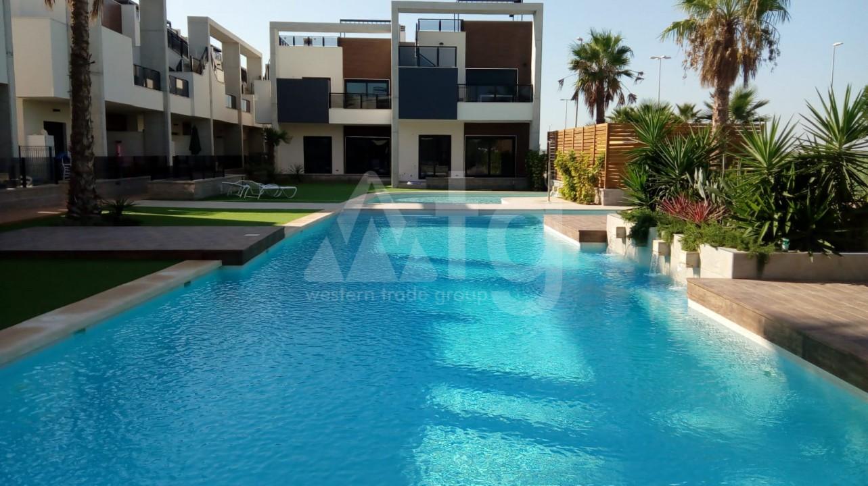 2 bedroom Apartment in Guardamar del Segura - DI6368 - 1