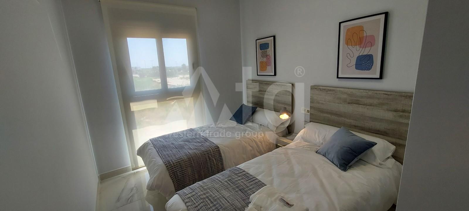 2 bedroom Apartment in Guardamar del Segura - DI6368 - 10