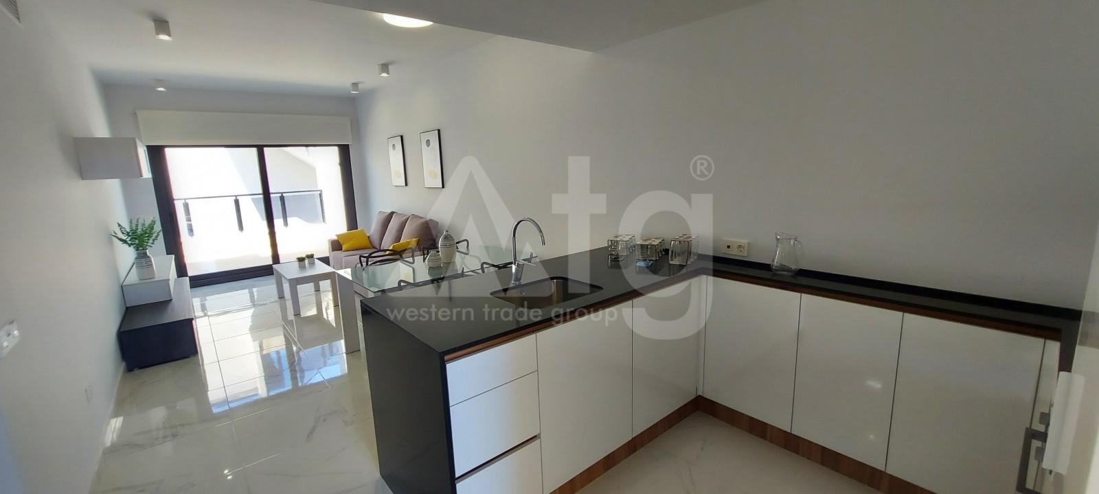 2 bedroom Apartment in Guardamar del Segura - DI6368 - 12