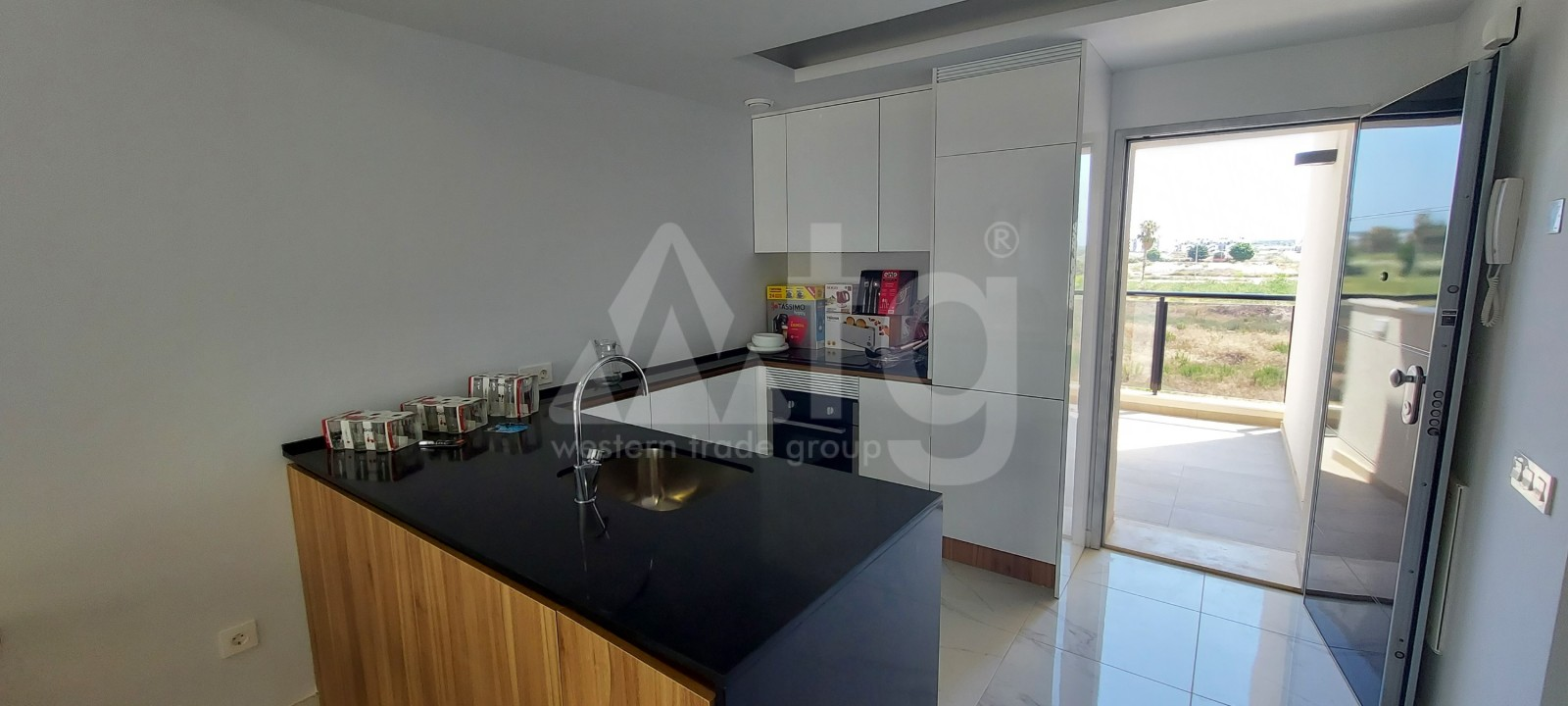 2 bedroom Apartment in Guardamar del Segura - DI6368 - 13