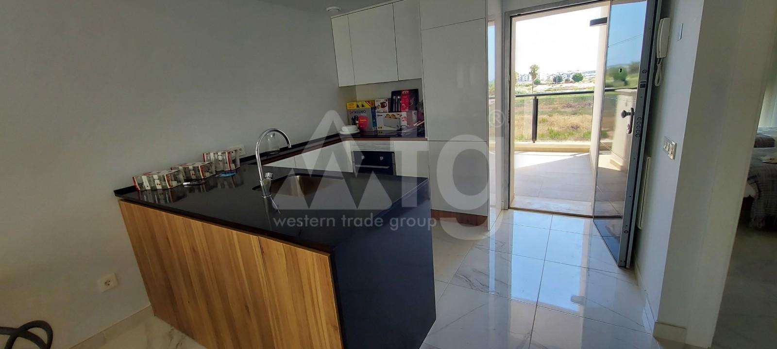 2 bedroom Apartment in Guardamar del Segura - DI6368 - 14