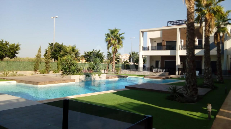 2 bedroom Apartment in Guardamar del Segura - DI6368 - 2