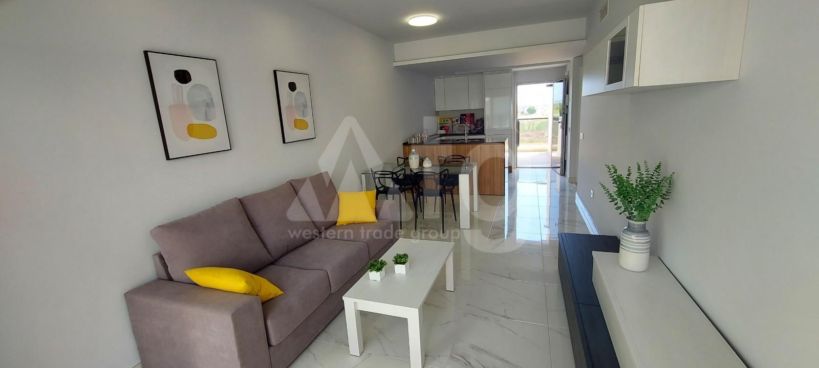 2 bedroom Apartment in Guardamar del Segura - DI6368 - 5