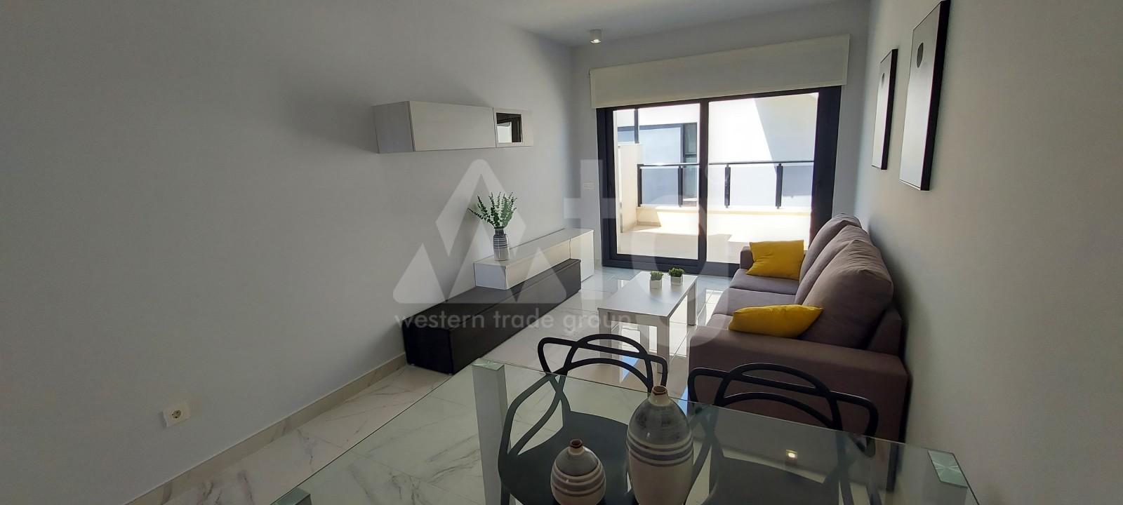 2 bedroom Apartment in Guardamar del Segura - DI6368 - 6
