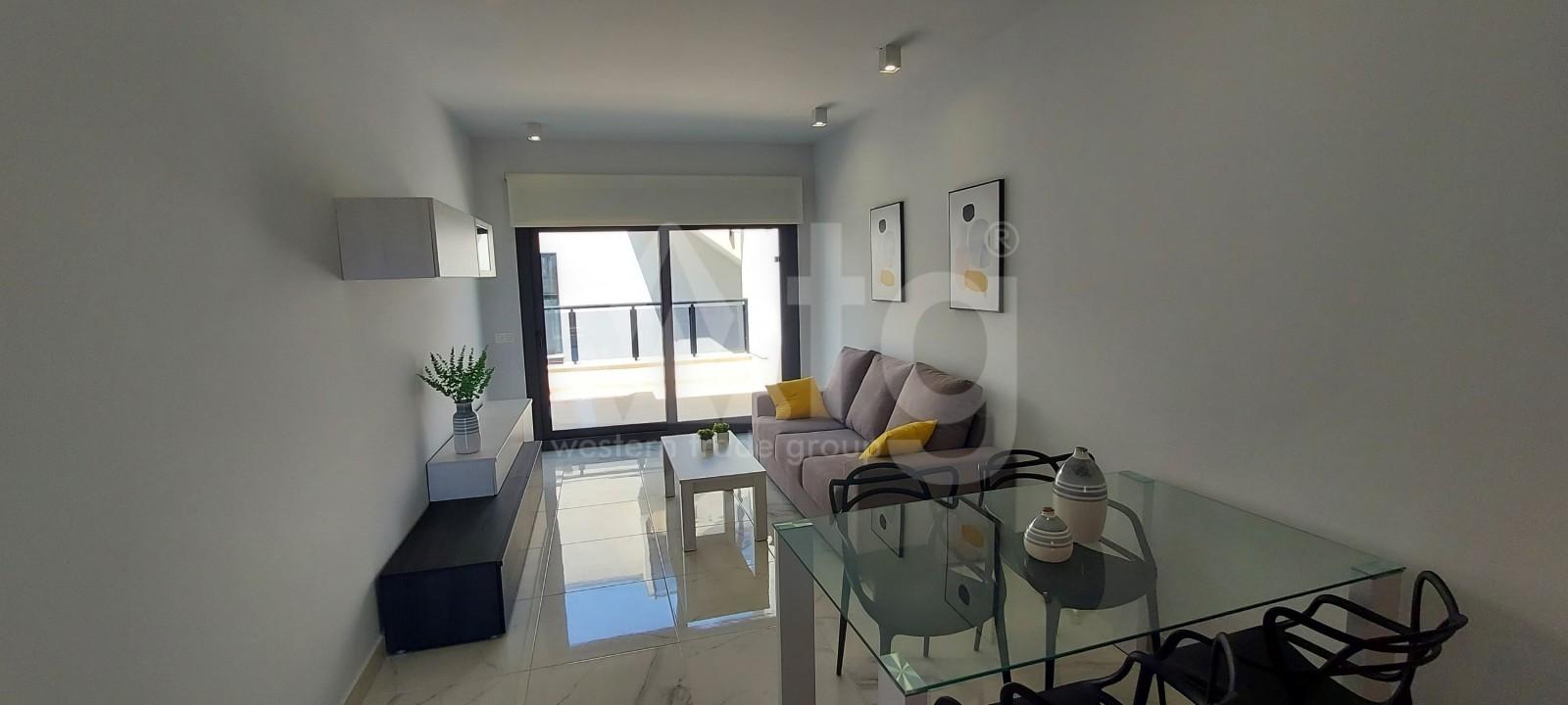 2 bedroom Apartment in Guardamar del Segura - DI6368 - 7