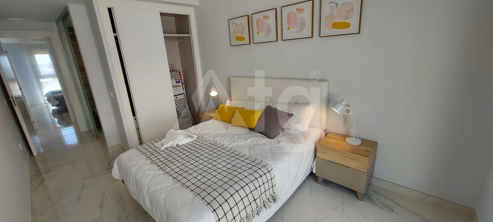 2 bedroom Apartment in Guardamar del Segura - DI6368 - 9