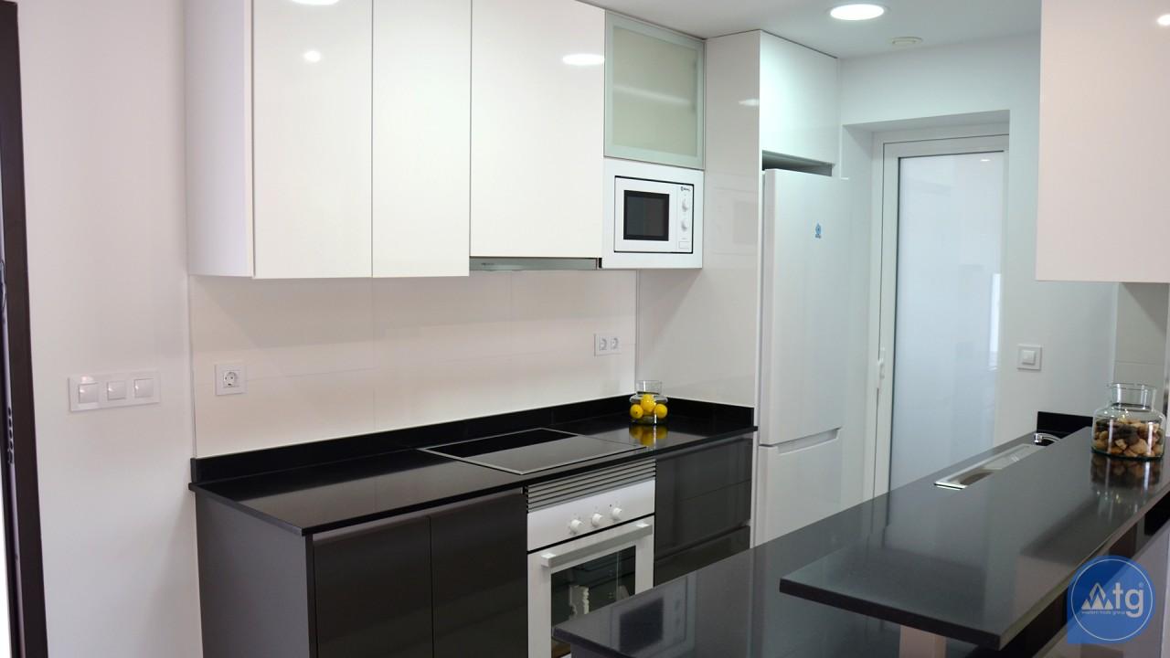 2 bedroom Apartment in La Manga  - UBA116828 - 11