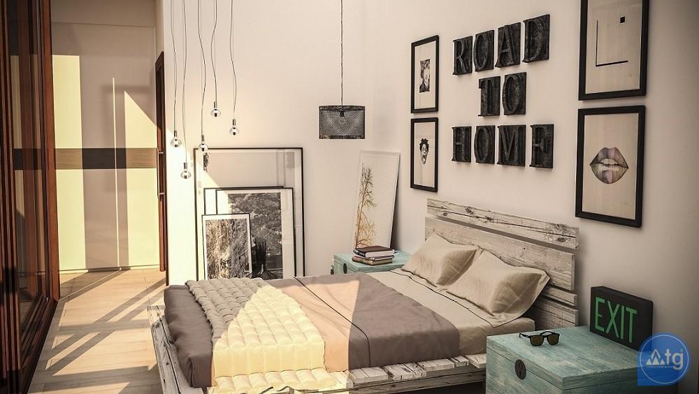 2 bedroom Apartment in La Manga  - UBA116829 - 7