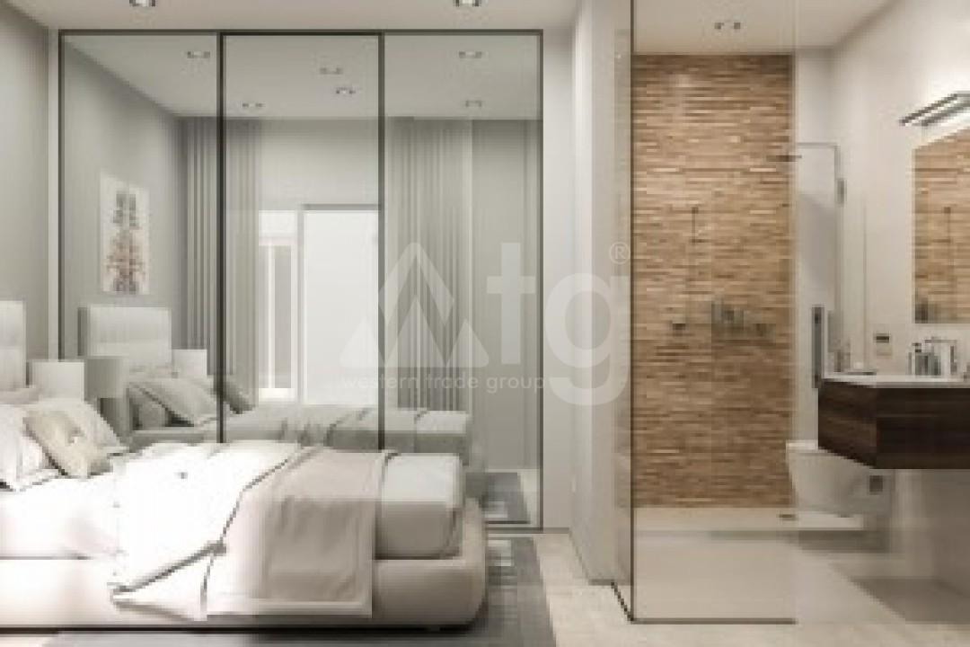 2 bedroom Apartment in La Manga  - GRI115281 - 10