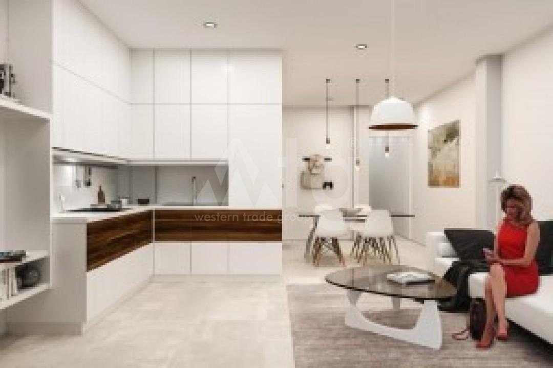 2 bedroom Apartment in La Manga  - GRI115281 - 11