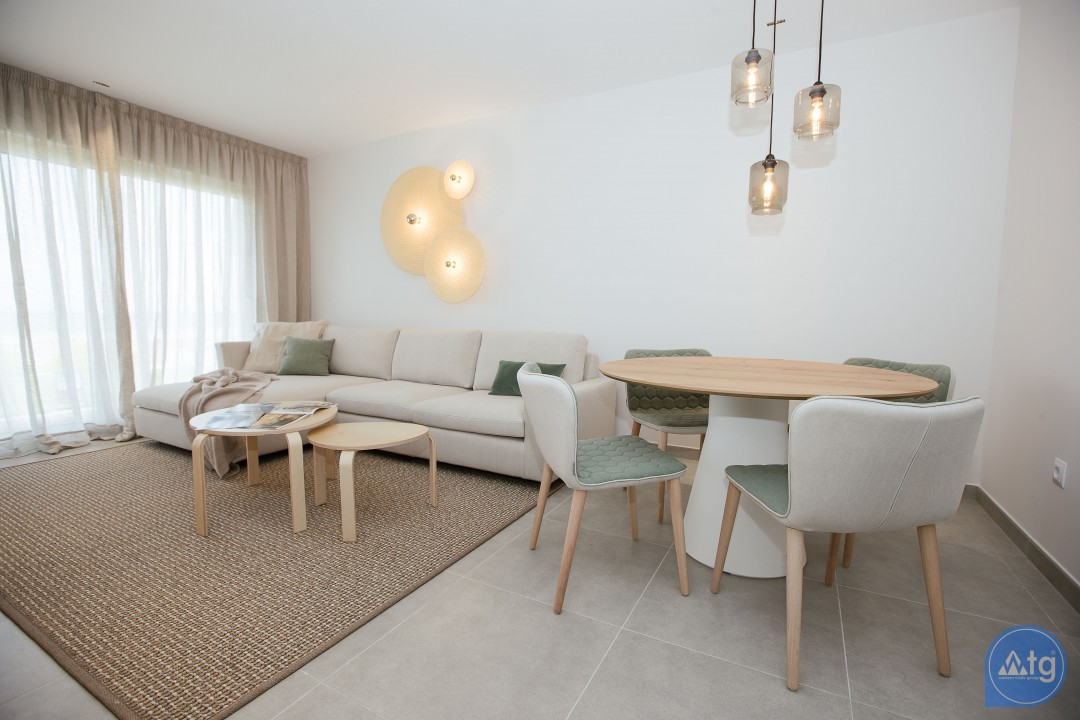 2 bedroom Apartment in La Manga  - GRI115281 - 13