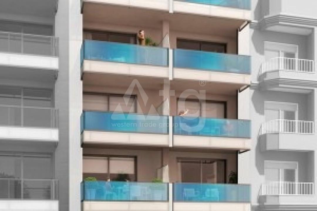 2 bedroom Apartment in La Manga  - GRI115281 - 2