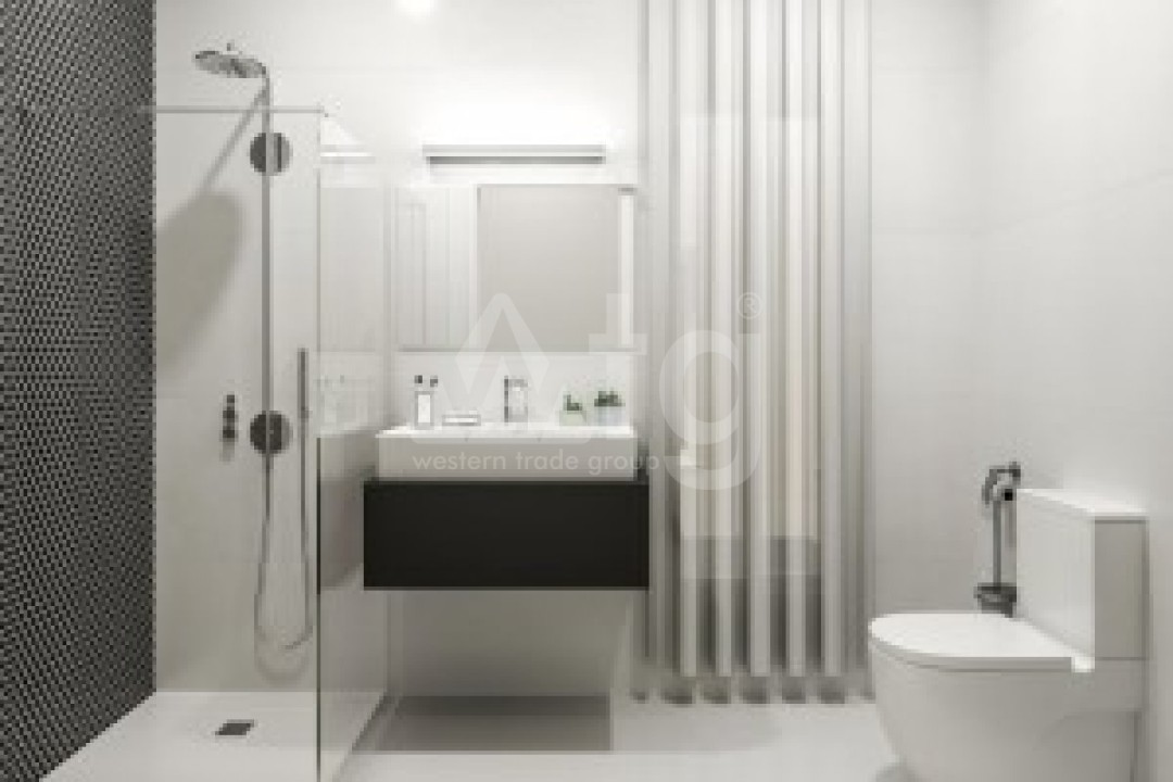 2 bedroom Apartment in La Manga  - GRI115281 - 7