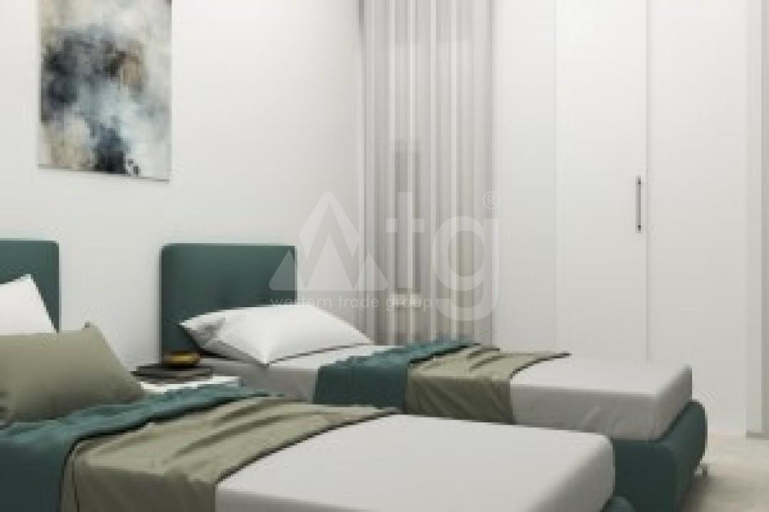 2 bedroom Apartment in La Manga  - GRI115281 - 8