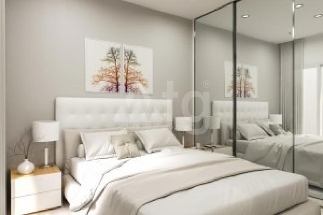 2 bedroom Apartment in La Manga  - GRI115281 - 9