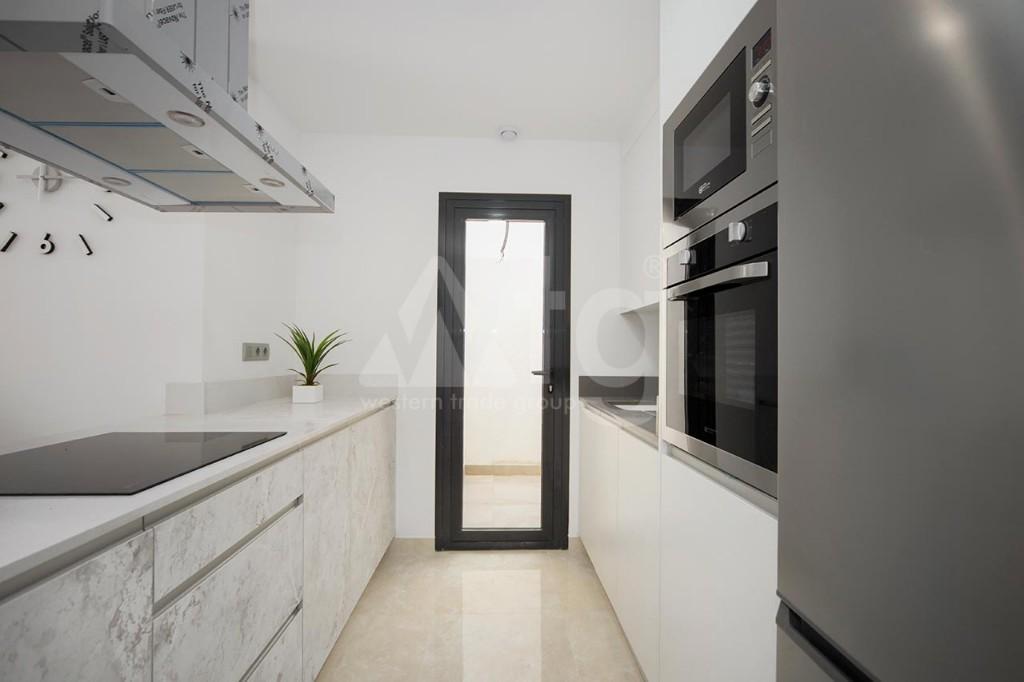 2 bedroom Apartment in La Manga - GRI7692 - 10